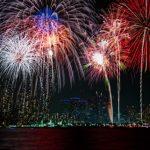 神奈川新聞社花火大会2017年は中止/近代花火発祥の地