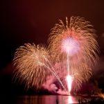 木更津港祭り花火大会2017年|穴場な花火大会で二尺玉を観よう!
