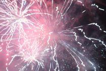 花火の歴史は火薬の平和利用