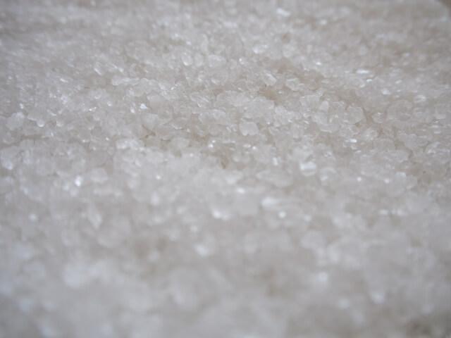 熱中症と塩分補給