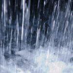 台風と雨。台風で記録的な大雨が降る理由