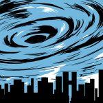 台風の強さの基準や段階。猛烈な台風って、実際どれくらいのレベル?