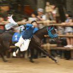 おまんと祭り日程と高浜おまんと祭の詳細。疾走する馬とチャラポコ