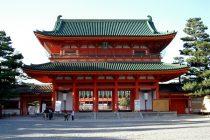 時代祭り平安神宮
