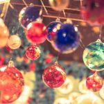 オーナメントボールの飾り方・作り方。クリスマスの装飾を楽しもう!