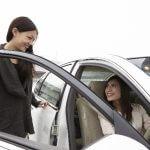 レンタカー事故では保険加入でも自己負担を請求される!! 対策は?