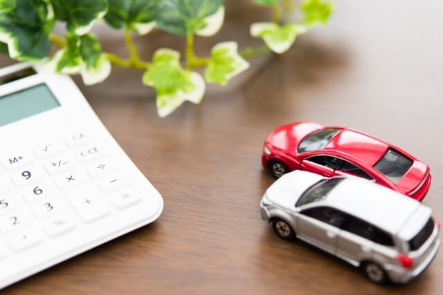 新車購入の資金計画
