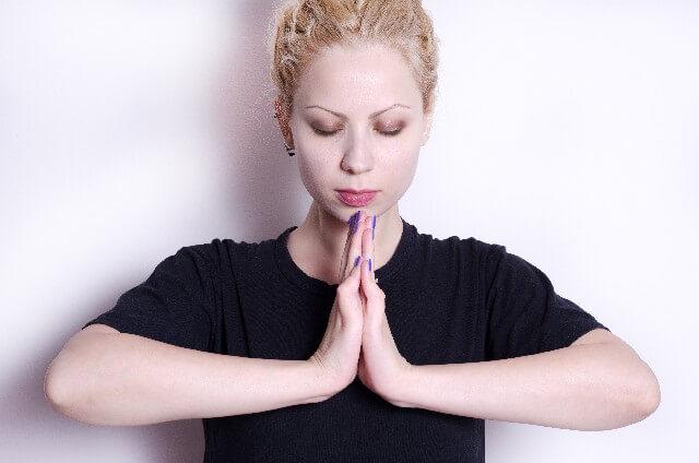 瞑想のリスク