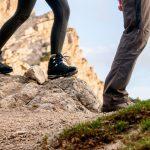 ロングトレイルとは? 装備を軽くして、歩き続ける旅に出よう。