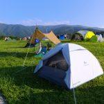 オートキャンプ場(関東)のフリーサイトと広い区画のおすすめ77選