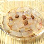 みつ豆の豆=赤えんどう豆が主役の「豆かん」がおすすめな理由。