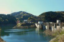 ダムカードをゲットしにダムへ行こう!