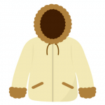 防寒着の選び方。生地や素材の種類をざっくり知れば、失敗なし!