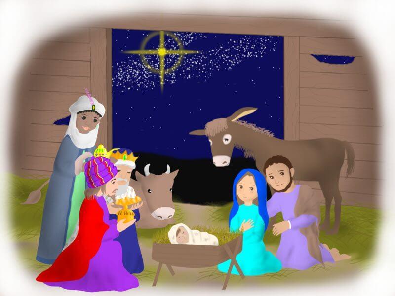 クリスマスページェント
