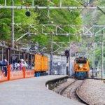 トロッコ列車とレールバイク。全国の風を感じるアウトドア鉄道一覧。